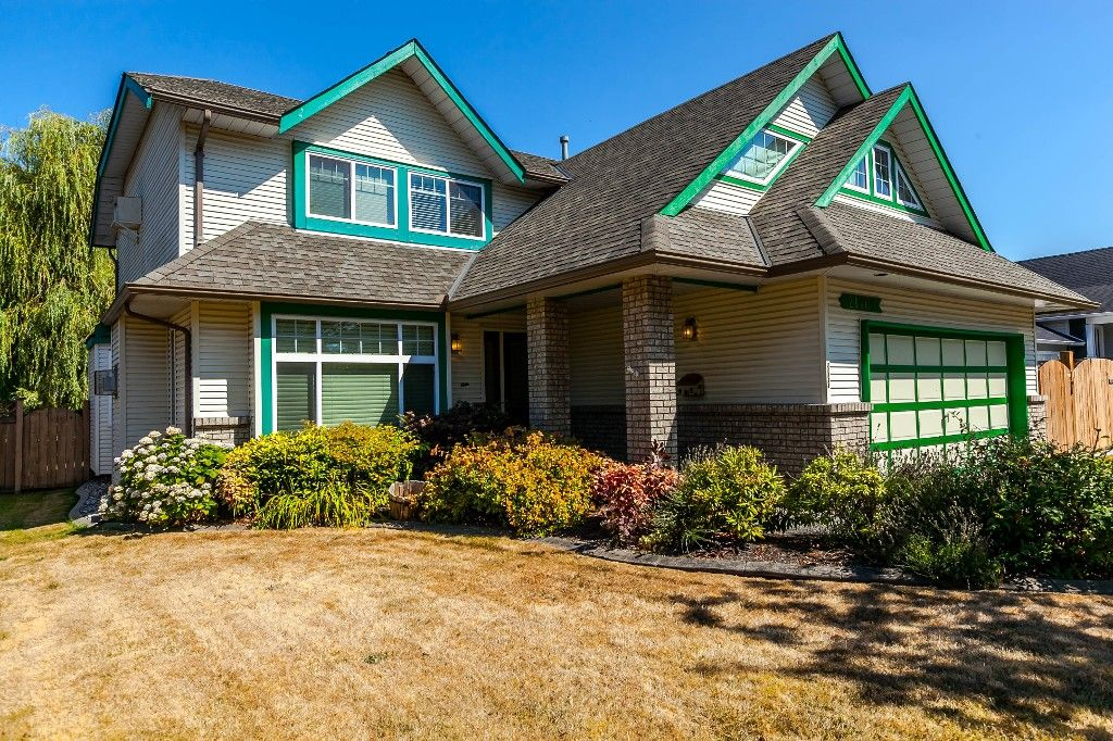 Photo 6: Photos: 21769 46 Avenue in Langley: Murrayville House for sale