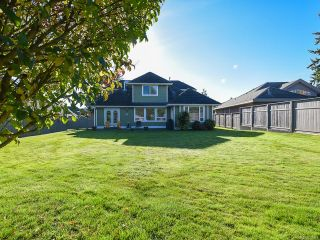 Photo 28: 3373 Majestic Dr in COURTENAY: CV Crown Isle House for sale (Comox Valley)  : MLS®# 832469