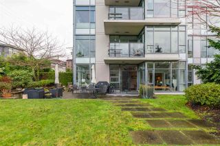 """Photo 29: 102 1333 W 11TH Avenue in Vancouver: Fairview VW Condo for sale in """"SAKURA"""" (Vancouver West)  : MLS®# R2537086"""