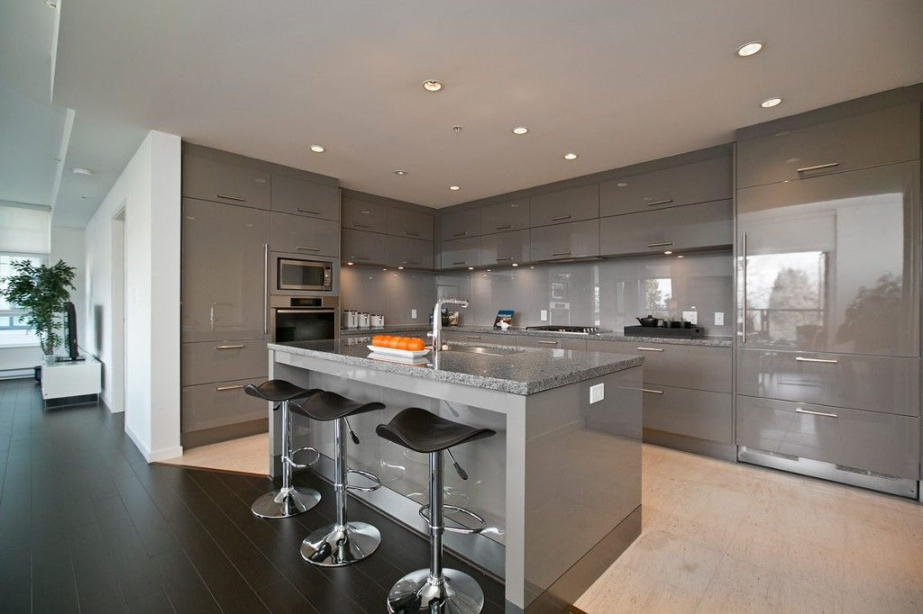 """Photo 20: Photos: 201 6093 IONA Drive in Vancouver: University VW Condo for sale in """"THE COAST"""" (Vancouver West)  : MLS®# V1047371"""