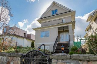 FEATURED LISTING: 1638 8TH Avenue East Vancouver