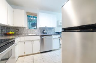 """Photo 4: 9110 CENTAURUS Circle in Burnaby: Simon Fraser Hills Townhouse for sale in """"CHALET COURT"""" (Burnaby North)  : MLS®# R2320093"""