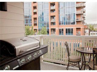 Photo 11: 401 820 15 Avenue SW in Calgary: Beltline Condo for sale : MLS®# C4073251