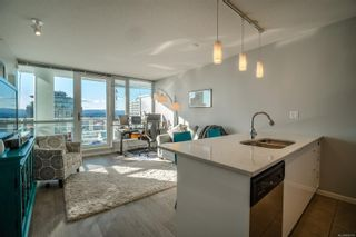 Photo 6: 1104 834 Johnson St in : Vi Downtown Condo for sale (Victoria)  : MLS®# 869779