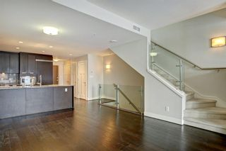Photo 9: 120 99 SPRUCE Place SW in Calgary: Spruce Cliff Row/Townhouse for sale : MLS®# A1067054