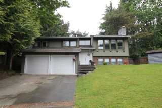 "Photo 1: 2929 MCCOLL Court in Abbotsford: Abbotsford East House for sale in ""McMillan"" : MLS®# R2270414"
