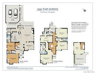 Photo 45: LA JOLLA House for sale : 5 bedrooms : 5531 Taft Ave
