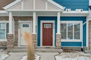 Photo 2: 510 Nolan Hill Boulevard NW in Calgary: Nolan Hill Row/Townhouse for sale : MLS®# A1050791