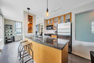"""Photo 6: 1203 969 RICHARDS Street in Vancouver: Downtown VW Condo for sale in """"The Mondrian 2"""" (Vancouver West)  : MLS®# R2620802"""