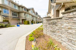 """Photo 21: 21 20967 76 Avenue in Langley: Willoughby Heights Townhouse for sale in """"Natures Walk"""" : MLS®# R2562708"""
