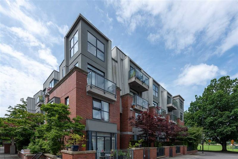 FEATURED LISTING: 104 - 2688 VINE Street Vancouver