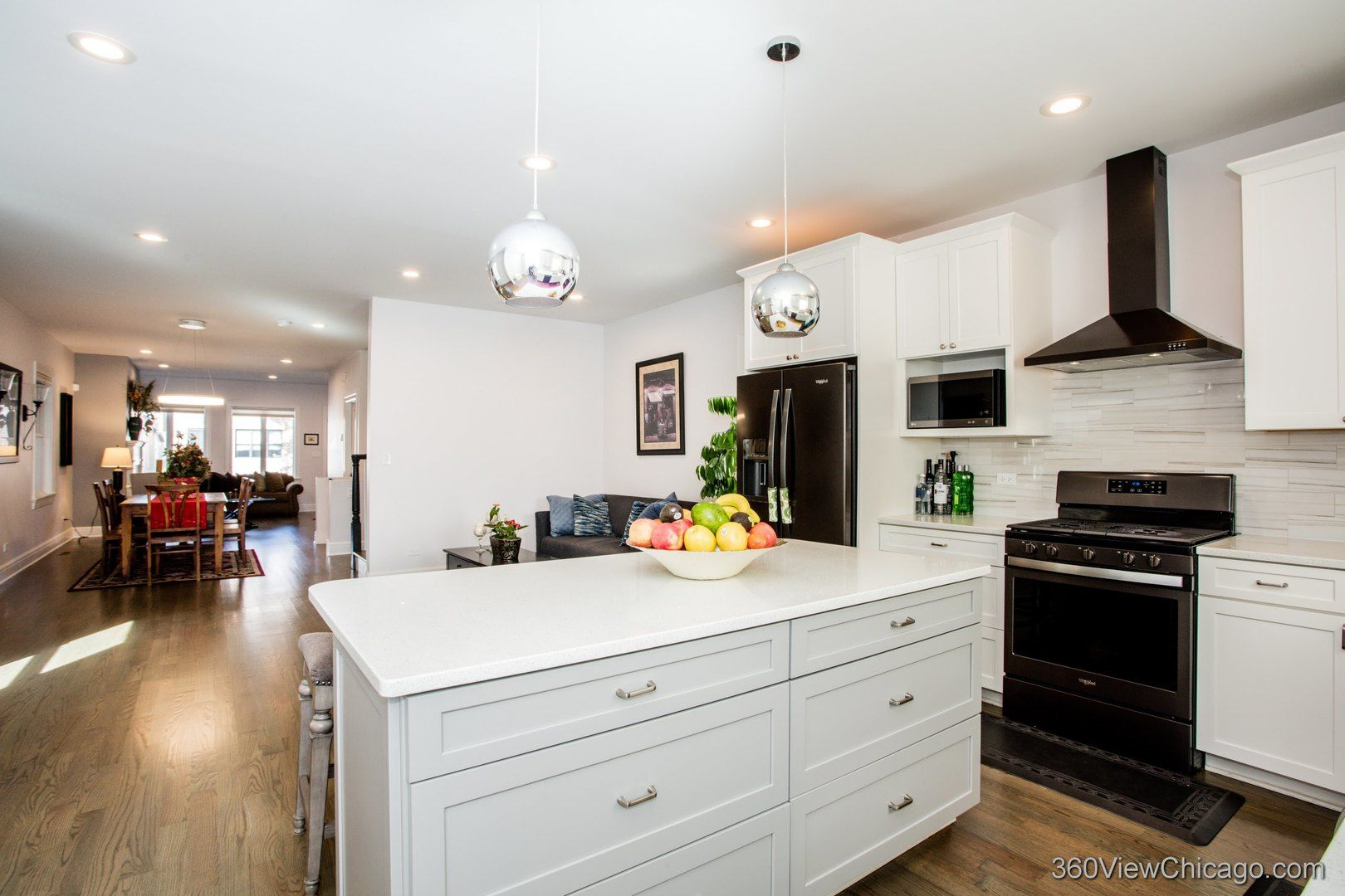 Photo 15: Photos: 1733 Troy Street in Chicago: CHI - Humboldt Park Residential for sale ()  : MLS®# 10911567