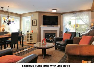 """Photo 3: 102 20443 53RD Street in Langley: Langley City Condo for sale in """"Countryside Estates"""" : MLS®# R2362376"""