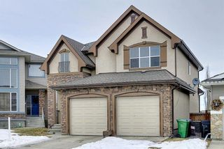 Photo 2: 37 Sage Hill Landing NW in Calgary: Sage Hill Detached for sale : MLS®# A1061545