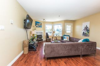 "Photo 4: 306 5710 201 Street in Langley: Langley City Condo for sale in ""White Oaks"" : MLS®# R2183775"