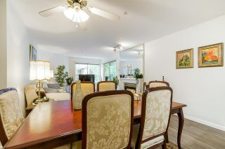 """Photo 9: 214 8139 121A Street in Surrey: Queen Mary Park Surrey Condo for sale in """"The Birches"""" : MLS®# R2521291"""