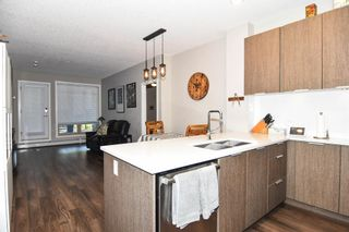 Photo 12: 118 823 5 Avenue NW in Calgary: Sunnyside Apartment for sale : MLS®# A1090115