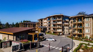 "Photo 13: 208 45746 KEITH WILSON Road in Chilliwack: Sardis East Vedder Rd Condo for sale in ""Englewood Courtyard Platinum 2"" (Sardis)  : MLS®# R2542236"