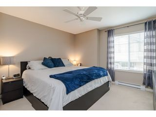 """Photo 12: 56 20831 70 Avenue in Langley: Willoughby Heights Townhouse for sale in """"RADIUS AT MILNER HEIGHTS"""" : MLS®# R2396437"""