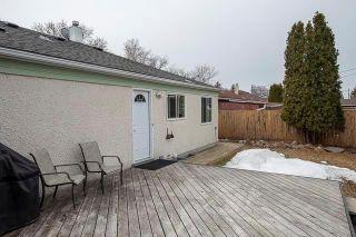 Photo 26: 72 Brighton Court in Winnipeg: East Transcona Residential for sale (3M)  : MLS®# 202007765