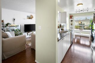 Photo 6: 412 898 Vernon Ave in Saanich: SE Swan Lake Condo for sale (Saanich East)  : MLS®# 884358