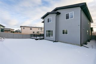 Photo 47: 3169 CAMERON HEIGHTS Way in Edmonton: Zone 20 House for sale : MLS®# E4236718