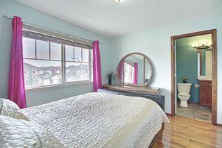 Photo 22: 507 CRANSTON Drive SE in Calgary: Cranston Semi Detached for sale : MLS®# A1096258