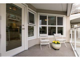 """Photo 18: 201 15367 BUENA VISTA Avenue: White Rock Condo for sale in """"THE PALMS"""" (South Surrey White Rock)  : MLS®# R2305501"""