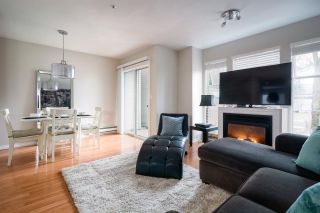 """Photo 5: 7 12188 HARRIS Road in Pitt Meadows: Central Meadows Townhouse for sale in """"Waterford Place"""" : MLS®# R2121855"""