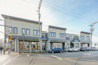 """Photo 2: 208 3900 MONCTON Street in Richmond: Steveston Village Condo for sale in """"MUKAI"""" : MLS®# R2333619"""