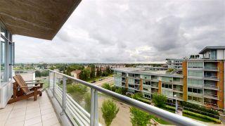 Photo 25: 607 2606 109 Street in Edmonton: Zone 16 Condo for sale : MLS®# E4248224