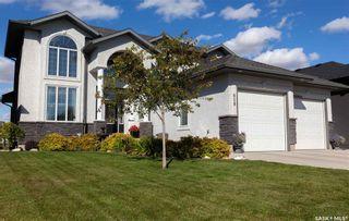 Photo 2: 818 Ledingham Crescent in Saskatoon: Rosewood Residential for sale : MLS®# SK808141