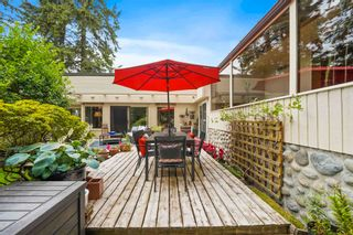 Photo 36: 662 ST. IVES Crescent in North Vancouver: Delbrook House for sale : MLS®# R2603801