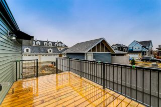 Photo 5: 7320 MORGAN Road in Edmonton: Zone 27 House for sale : MLS®# E4234129