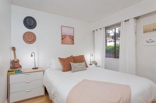 "Photo 7: 107 2255 W 5TH Avenue in Vancouver: Kitsilano Condo for sale in ""Villa Florita"" (Vancouver West)  : MLS®# R2591365"