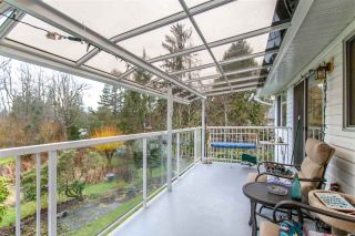 Photo 18: 9023 HAMMOND Street in Mission: Mission BC House for sale : MLS®# R2439530