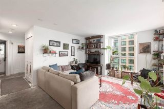 """Photo 4: 1604 1010 BURNABY Street in Vancouver: West End VW Condo for sale in """"THE ELLINGTON"""" (Vancouver West)  : MLS®# R2577467"""