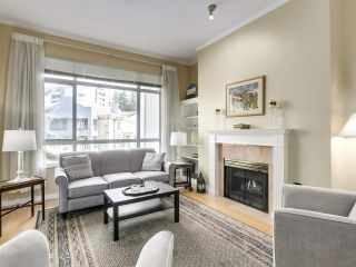 """Photo 18: 432 5735 HAMPTON Place in Vancouver: University VW Condo for sale in """"The Bristol"""" (Vancouver West)  : MLS®# R2541158"""