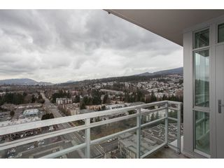"""Photo 16: 2202 2968 GLEN Drive in Coquitlam: North Coquitlam Condo for sale in """"Grand Central 2"""" : MLS®# R2142180"""