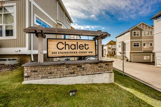 Photo 14: 15 300 EVANSCREEK Court NW in Calgary: Evanston Row/Townhouse for sale : MLS®# A1047505