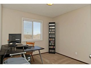 Photo 16: 110 AUTUMN Green SE in CALGARY: Auburn Bay Residential Attached for sale (Calgary)  : MLS®# C3566172