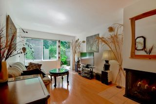 """Photo 6: 3424 LANGFORD Avenue in Vancouver: Champlain Heights Townhouse for sale in """"RICHVIEW GARDENS"""" (Vancouver East)  : MLS®# R2073849"""