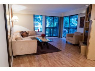 Photo 7: # 306 1274 BARCLAY ST in Vancouver: West End VW Condo for sale (Vancouver West)  : MLS®# V1097170