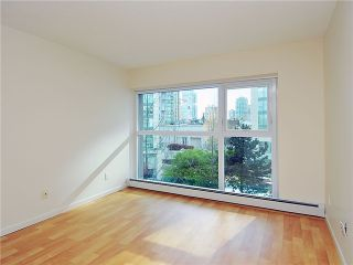 """Photo 7: 501 1318 HOMER Street in Vancouver: Downtown VW Condo for sale in """"GOVERNOR'S VILLA II"""" (Vancouver West)  : MLS®# V884643"""