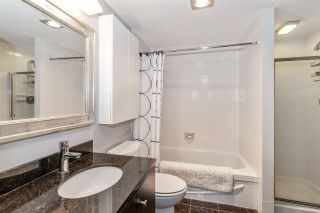 Photo 18: 1402 1625 HORNBY STREET in Vancouver: Yaletown Condo for sale (Vancouver West)  : MLS®# R2534703