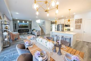 Photo 9: 51 Kilroy Street in Winnipeg: Prairie Pointe Residential for sale (1R)  : MLS®# 202105377