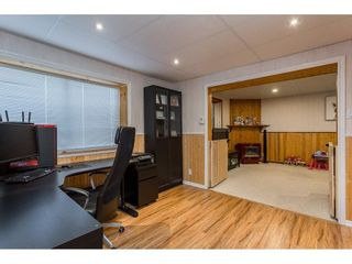 Photo 26: 33275 CHERRY Avenue in Mission: Mission BC House for sale : MLS®# R2580220