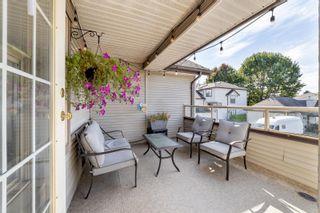 "Photo 9: 7 19160 119 Avenue in Pitt Meadows: Central Meadows Townhouse for sale in ""WINDSOR OAK"" : MLS®# R2616847"