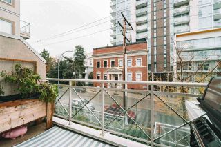 """Photo 19: 204 525 AGNES Street in New Westminster: Downtown NW Condo for sale in """"Agnes Terrace"""" : MLS®# R2518840"""
