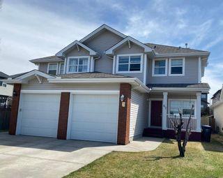 Photo 1: 62 Cranston Way SE in Calgary: Cranston Semi Detached for sale : MLS®# A1107604